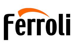 ferroli logo
