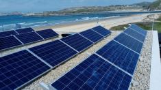 Instalación de aerotermia con fotovoltaica para climatización integral de vivienda unifamiliar