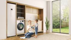 Bomba de calor Samsung ClimateHub, solución integrada para calefacción y agua caliente sanitaria
