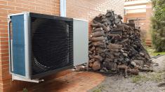 Aerotermia en Madrid: climatización de una vivienda en Ciudalcampo